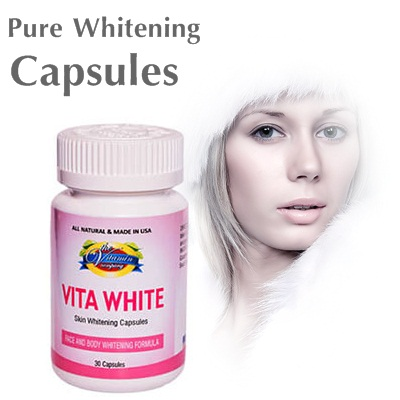 Whitening Capsules In Pakistan Vita White Tablets Price In