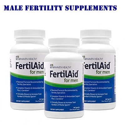Male Fertility Supplements in Pakistan Sperm Count Male Fertility Supplements in Pakistan is an all common option in contrast to costly richness remedy pills. Sperm Increase Tablets Name in Pakistan consolidates a blend of powerful homeopathic home grown parts, shown for use in ripeness, Naturally establish a solid climate. FertilAid Male Fertility Supplements in Pakistan RS \=4499.