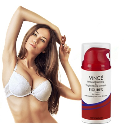 Vince Breast Tightening Cream in Pakistan Breast Firming & Vince Breast Tightening Cream in Pakistan for breast strengthening will have a positive effective effect on the beautiful appearance of the bust and décolleté area. With each application, the skin becomes more and more elastic and elastic. Vince Breast Tightening Cream fine wrinkles are smoothed out, the skin is visibly younger. What is very important - this cream is suitable for any type of skin. It significantly reduces existing stretch marks and reduces the risk of new ones. Vince Breast Tightening Cream in Pakistan Rs /= 2499. Different Qutions of Different Women About Breast Enhancement Doubtlessly that an intrusive bosom enlargement medical procedure will deliver quick, noticeable outcomes. Notwithstanding, these medical procedures can be hazardous and costly, also the since quite a while ago, drawn-out recuperation time required. Despite the fact that regular pills, creams, and different items may take somewhere in the range of 30 and 60 days to yield substantial outcomes, there are a large number of fulfilled clients that depend on the every characteristic enhancement and skin specialists they've utilized for expanding bosom tissue.