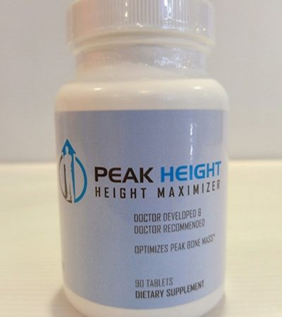 Height Growth Maximizer Price in Pakistan Peak Height Growth Maximizer Price in Pakistan is a powerful natural supplement that assists you with becoming taller. It works by providing the body with the nutrients and minerals important to bone development and strength. Supplements in our stature pills help extend the bones by expanding the thickness of ligament and bone tissue. Made in USA - Growth Pills with Calcium for Bone Strength US Growth Enhancer - Our Growth Maximizer is made in the USA. It is autonomously tried to guarantee the greatest and immaculateness. All Silver Peaks fixings are protected; our development supplement has no GMOs, no sugar, dairy, gluten, or soy. It additionally has no counterfeit flavors and colors and has a vegetable container, which makes it ideal for everybody.