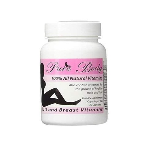 Pure Body Capsule Price in Pakistan Have you at any point wish you had a greater butt? Or then again wished you had more full bosoms? Indeed, Then Pure Body Vitamins is for you and can assist you with accomplishing your objectives. PureBody Pills works by expanding your digestion, animating estrogen and focusing on muscle tissue development. At the point when those muscle tissues are focused on, the item reacts by expanding the size of muscle cells, accordingly amplifying your backside and bosom. The restrictive recipe contains a special mix of 81% NLT Pure Whey Protein to help a slimmer abdomen and creatine to help development in the backside and bosom.